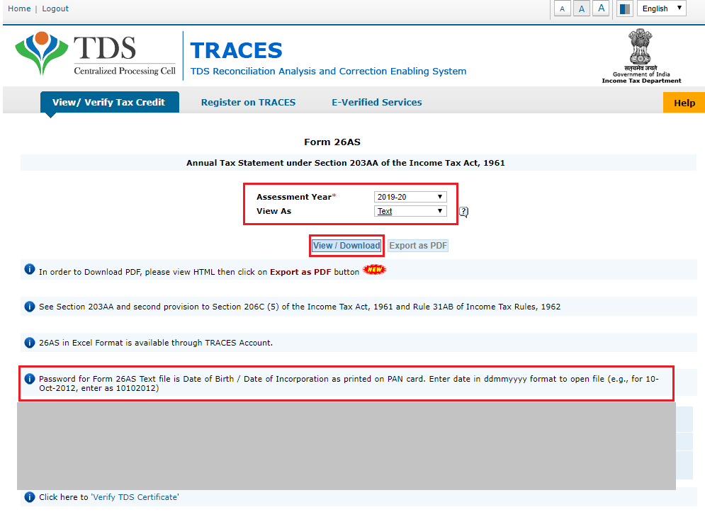 Track High Value Transactions