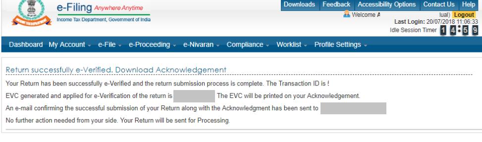 e-verify successful